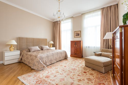 Immagine gratuita di abitare, alloggio, appartamento