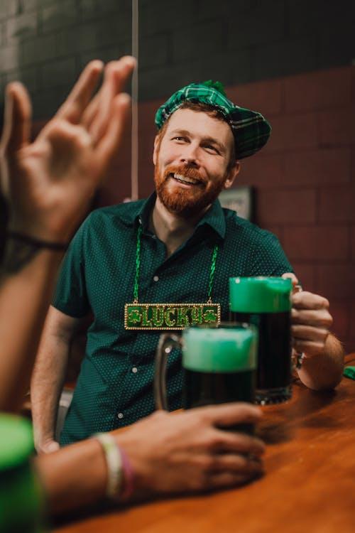 Foto profissional grátis de bar, barra, bebidas