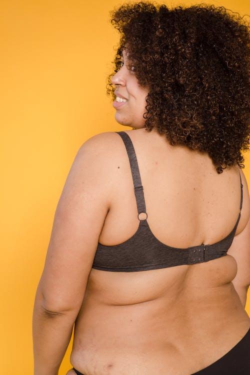 Ingyenes stockfotó afro, afro-amerikai nő, álló kép témában