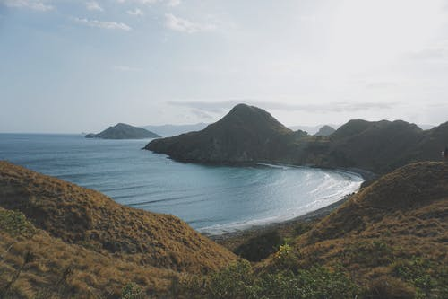 Photos gratuites de ancien, baie, bord de mer