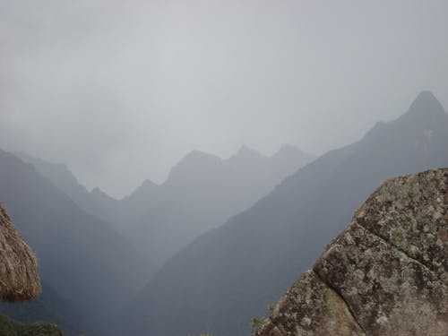 Free stock photo of machu picchu
