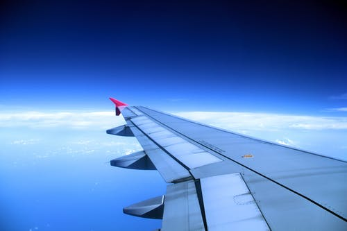 Kostnadsfri bild av abstrakt foto, Adobe Photoshop, blå, dramatisk himmel