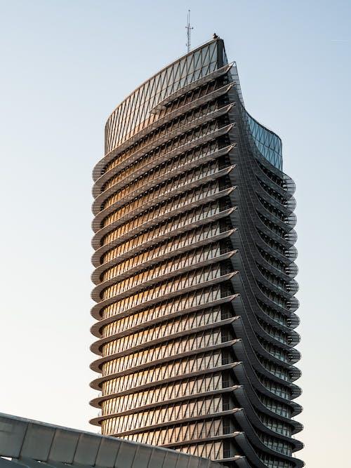 商業, 城市, 塔 的 免費圖庫相片