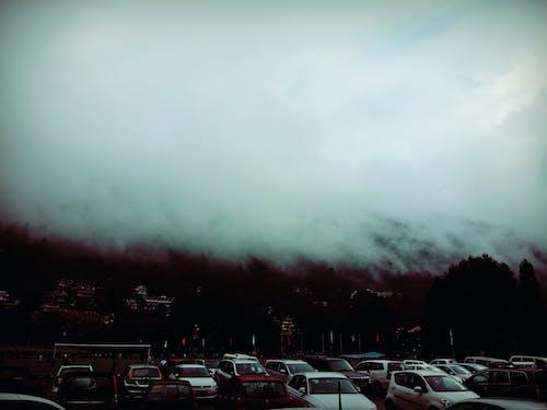 Gratis arkivbilde med biler, dagslys, himmel, kjøretøy