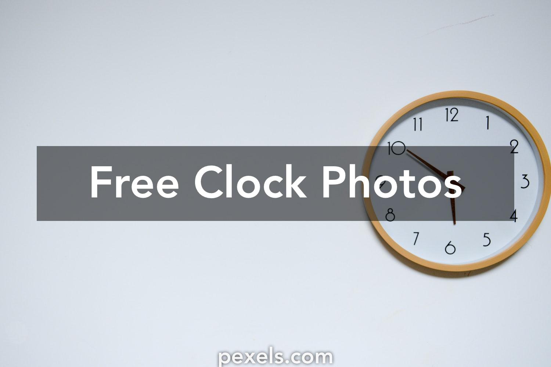 200+ Amazing Clock Photos · Pexels · Free Stock Photos