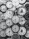 black-and-white, time, schedule