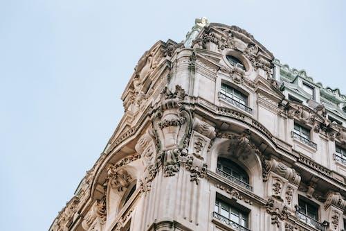 Imagine de stoc gratuită din arhitectură, balcon, bătrân