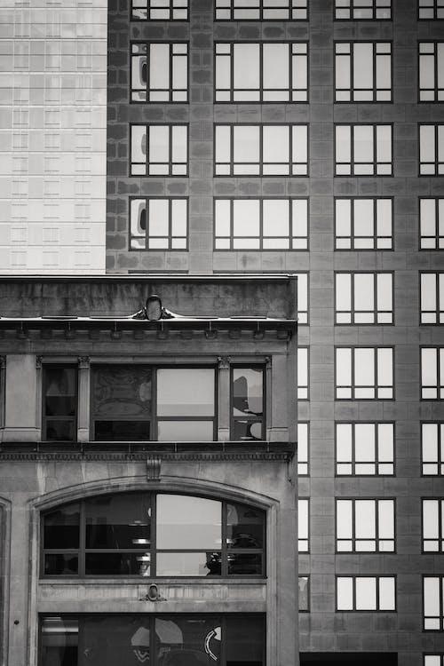 Photos gratuites de à plusieurs étages, appartement, architecture