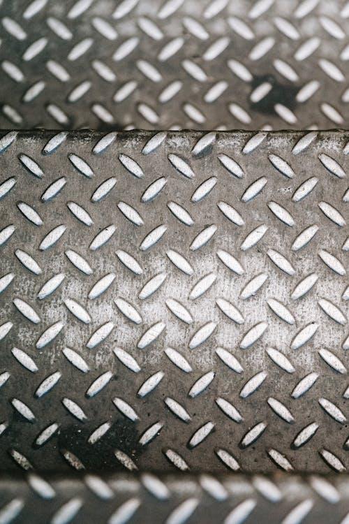 Immagine gratuita di acciaio, alluminio, angolo alto