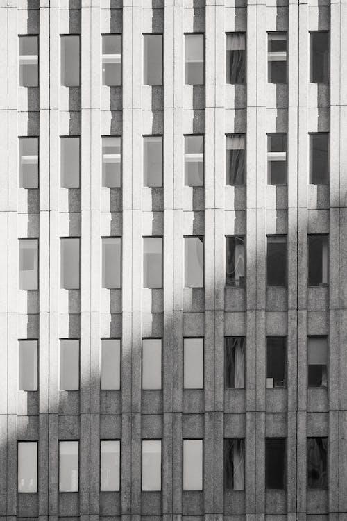Бесплатное стоковое фото с copy space, архитектура, бетон