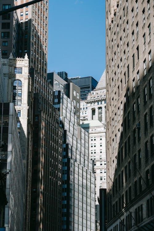 altyapı, aşağıdan, beton içeren Ücretsiz stok fotoğraf