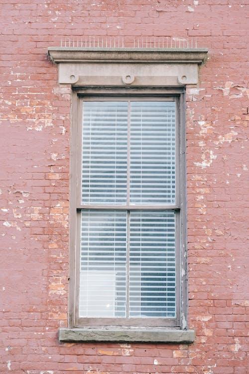 Immagine gratuita di angolo basso, architettura, casa