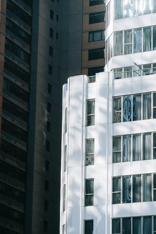 Бесплатное стоковое фото с архитектура, башня, бетон
