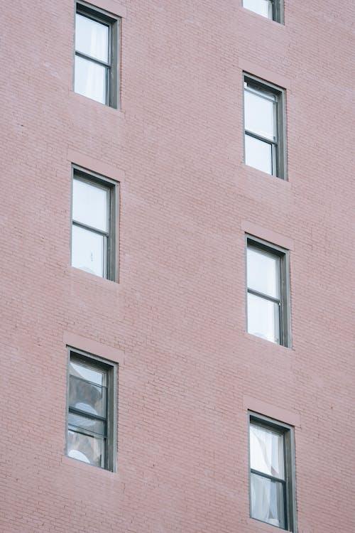 Бесплатное стоковое фото с copy space, архитектура, вертикальный