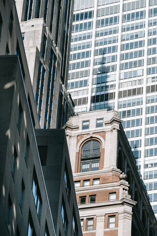 Бесплатное стоковое фото с архитектура, башня, высокий