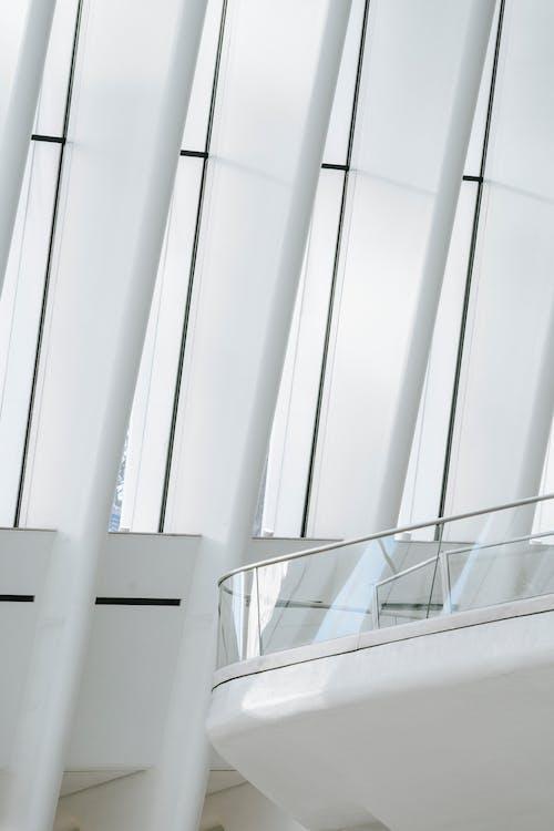 Gratis lagerfoto af amerika, arkitektur, byggeri
