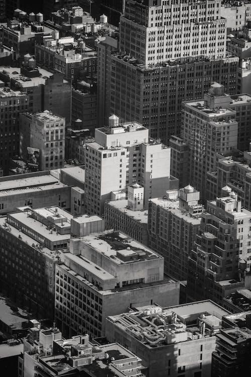 Foto stok gratis Amerika, Amerika Serikat, Arsitektur