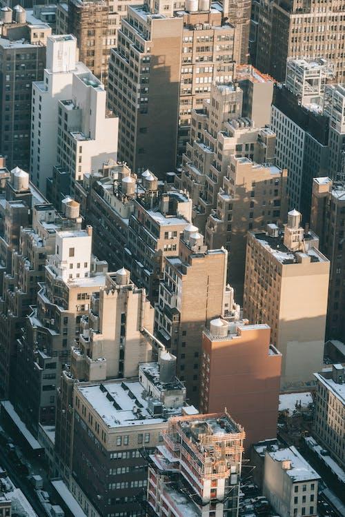 Foto stok gratis akomodasi, Amerika, Amerika Serikat
