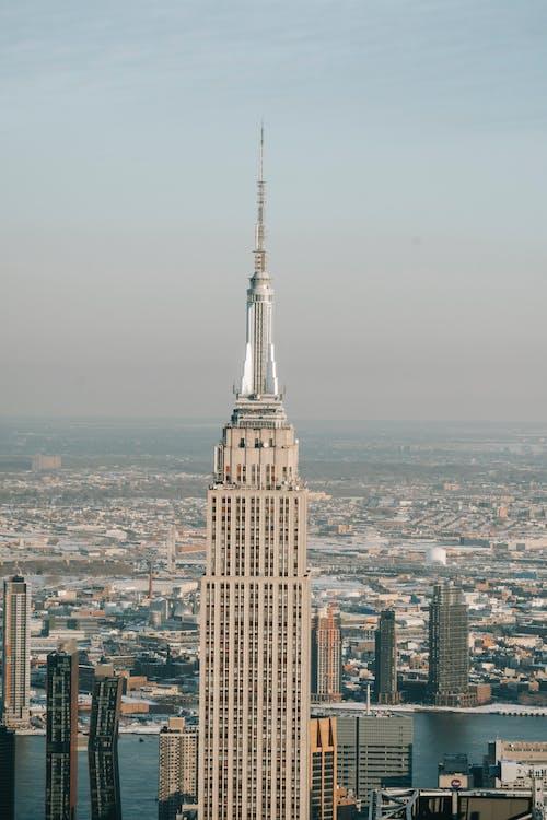Immagine gratuita di alto, america, architettura