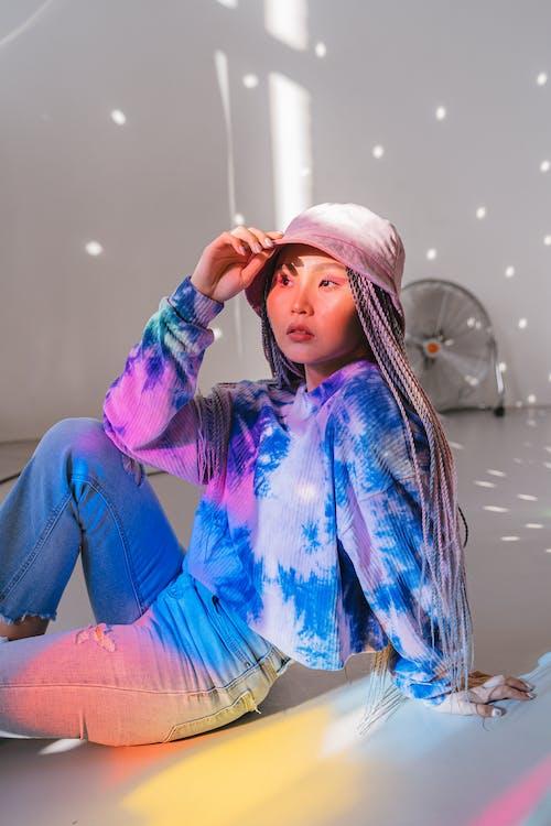 Fotos de stock gratuitas de adolescente, asiática, de moda