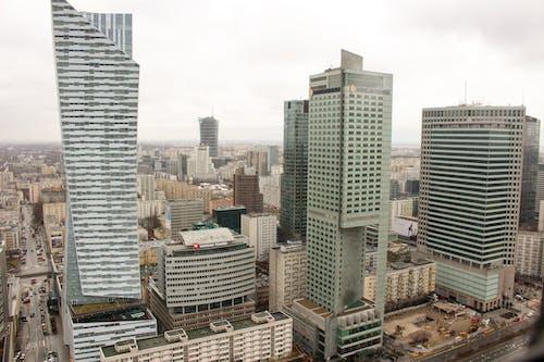 Ingyenes stockfotó #capitol, #építészet, #felhőkarcoló, #modern témában