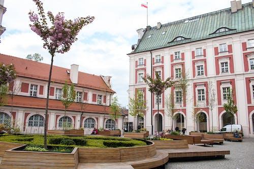 Ingyenes stockfotó #buildings, #építészet, #óváros témában