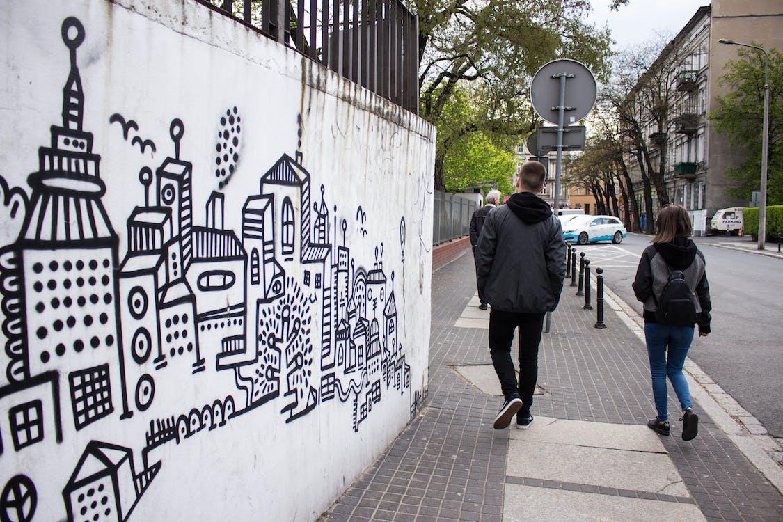 # đô thị, #city, #đường phố