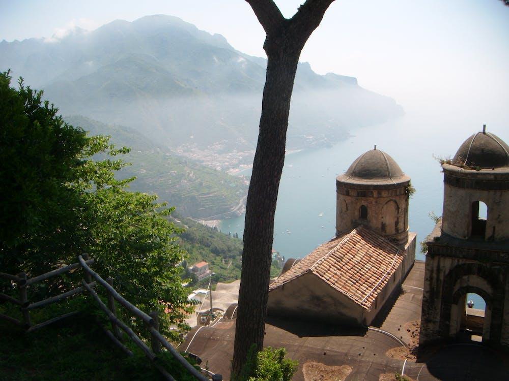 Free stock photo of Italy Amalfi Coast Ravello