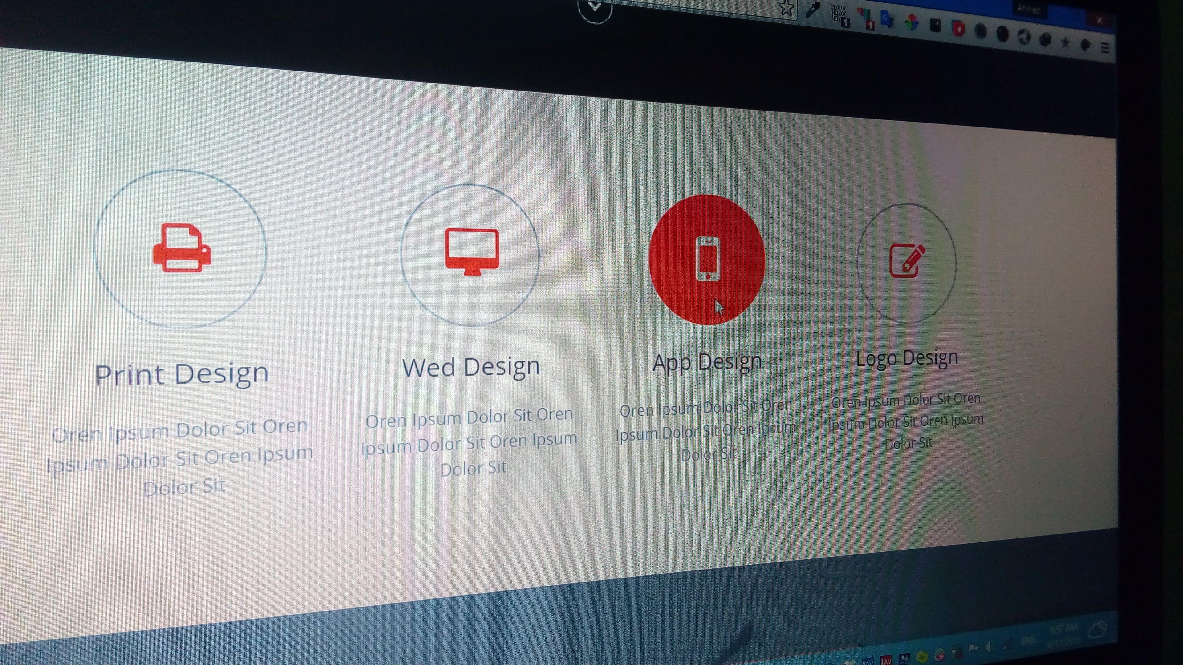 Free stock photo of App Design, code, coders, fingerprint scanner