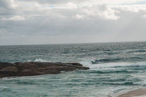 Δωρεάν στοκ φωτογραφιών με aqua, ακτή, ακτογραμμή