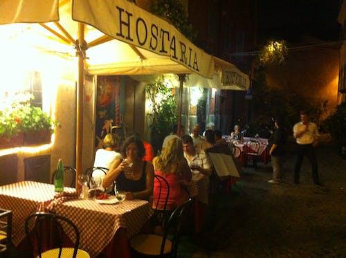 Free stock photo of Dining Italy