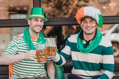 Gratis stockfoto met alcohol, bier, binden