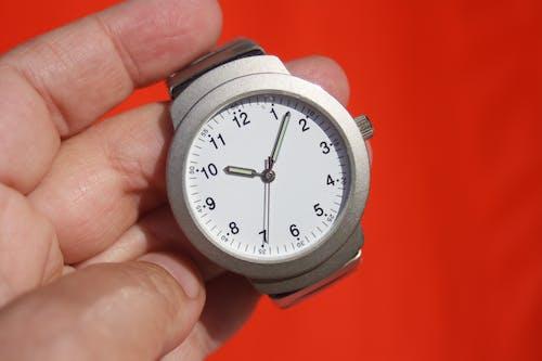 çelik, el, kadran, kronometre içeren Ücretsiz stok fotoğraf
