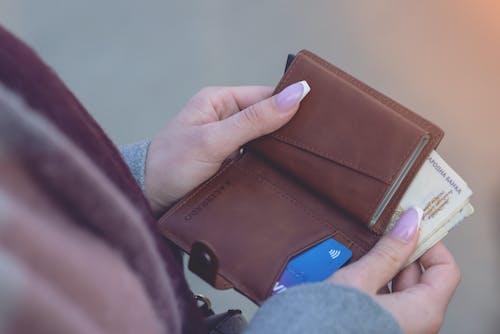 お金, ホールディング, 手の無料の写真素材