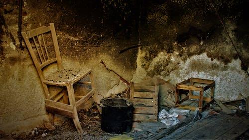 Photos gratuites de ambiente, antico, legno, sedia