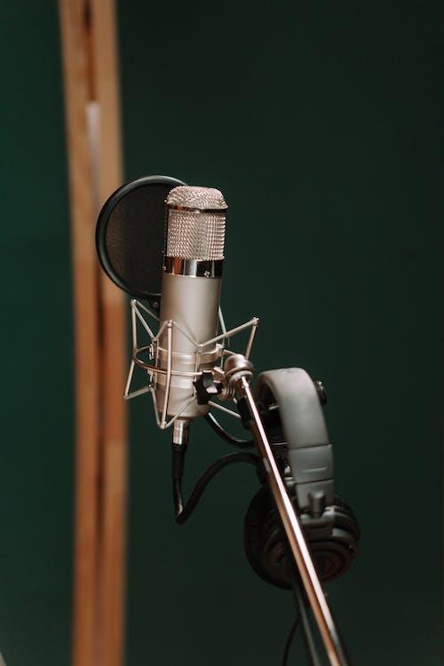 Free stock photo of audio, audio equipment, classic