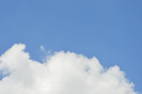 Gratis stockfoto met bewolkte lucht, blauwe lucht, wolken