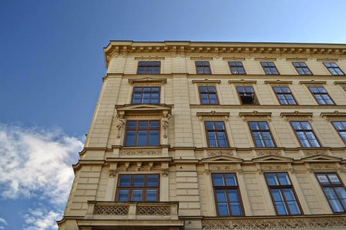 Free stock photo of architecture, austria, blue sky