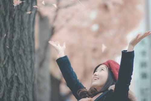 소녀 vietnames의 무료 스톡 사진