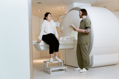 Free stock photo of cat scan, computed tomography, ct scan