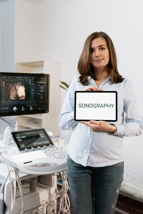 Free stock photo of 3d scanning, 3d ultrasound, analysis