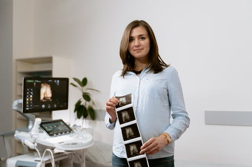 Free stock photo of 3d scanning, 3d ultrasound, anticipation