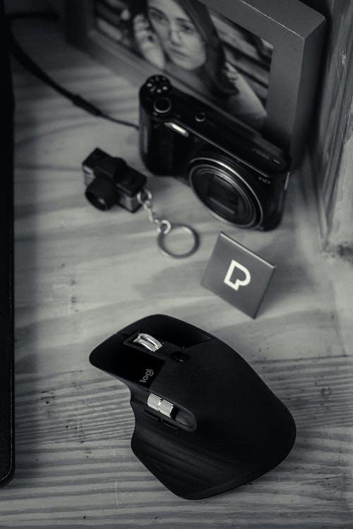 bw, 가전제품, 개인적인의 무료 스톡 사진
