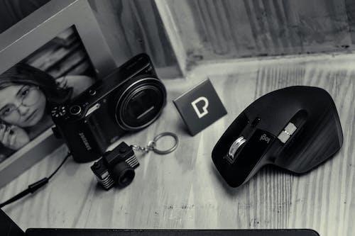 bw, 가전제품, 게임의 무료 스톡 사진