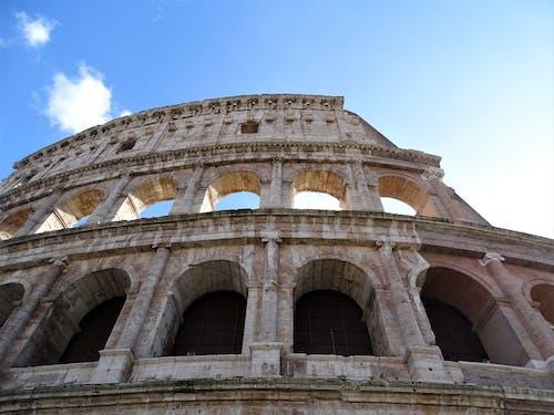Immagine gratuita di Colosseo