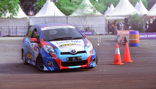 Free stock photo of asian, car enthusiast, drift
