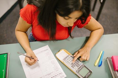 Free stock photo of adolescent, bad grades, Black Teacher