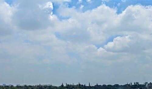 Fotos de stock gratuitas de cielo azul, nube