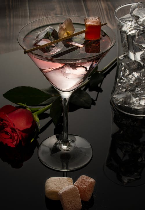 Free stock photo of acrylic ice, alcohol, anniversary