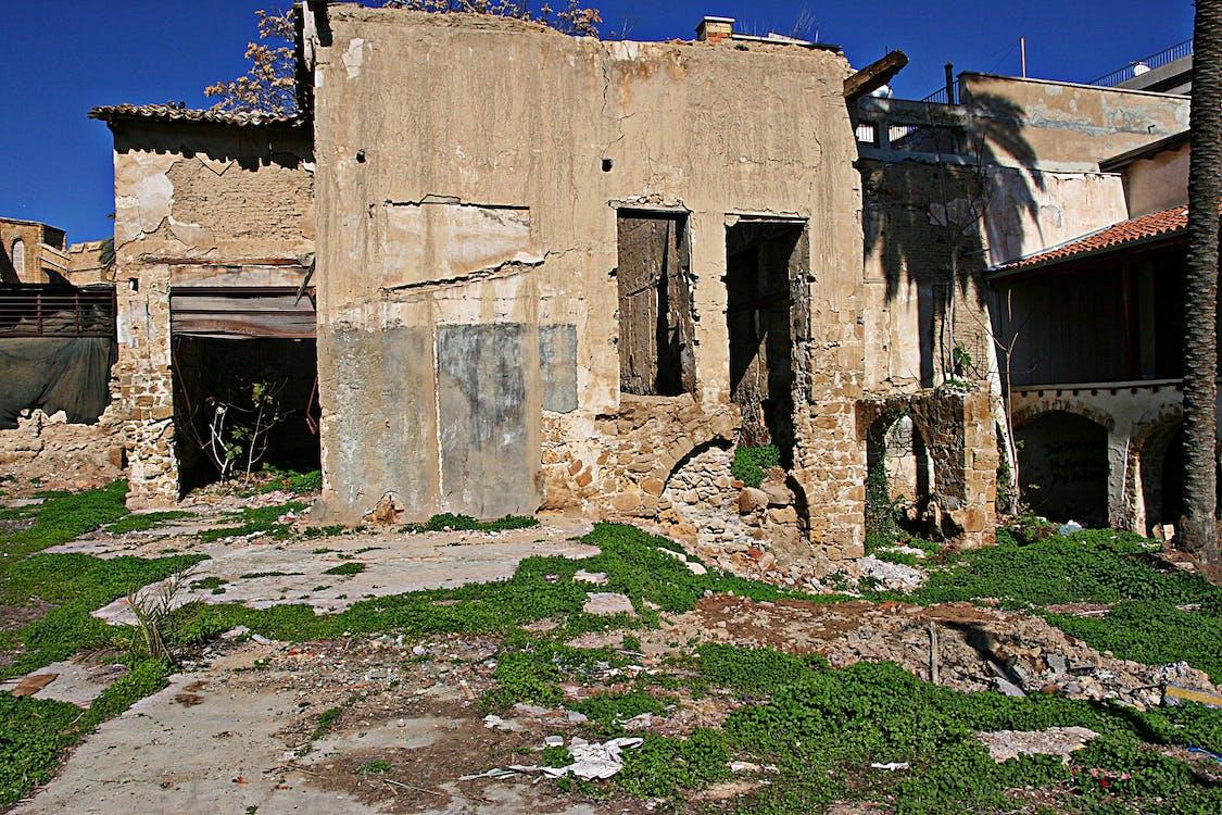 # сирийский лагерь беженцев # кипр